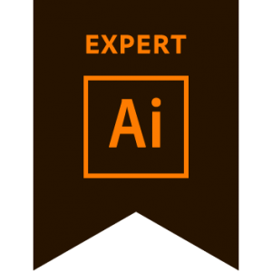 Certification Adobe ACE Illustrator CC