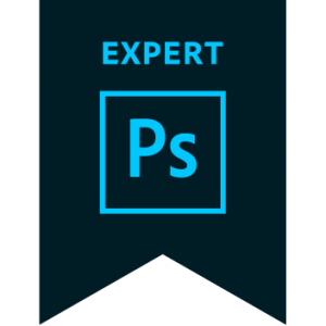 Certification Adobe ACE Photoshop CC