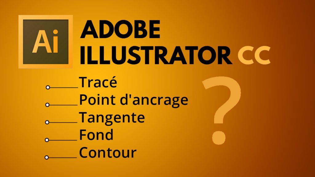 Les composants et les aspects des objets vectoriels dans le logiciel Adobe Illustrator, voilà de quoi il est question dans cette vidéo.