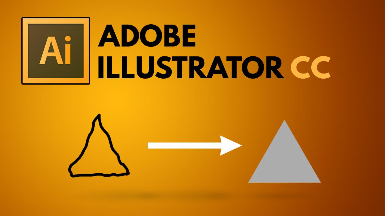 Outil Shaper Illustrator