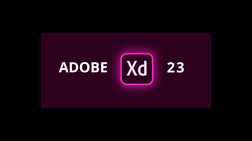 Mise à jour XD 23