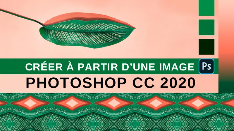 Nouveauté Photoshop CC 2020