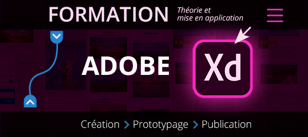 Formation Adobe XD