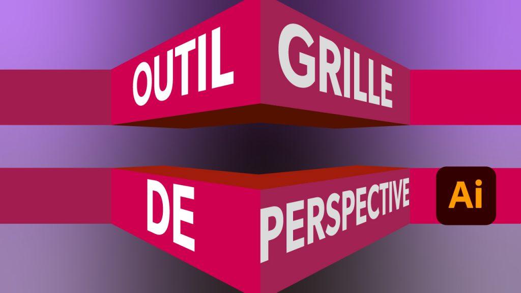 Maitrisez les grilles de perspective dans Illustrator
